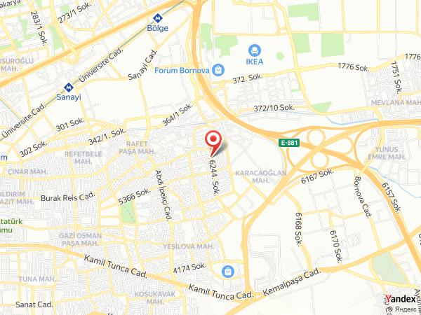 Pırlanta Düğün Salonu Yol Haritası