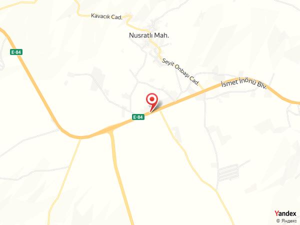 Aydık Davet Salonu Yol Haritası