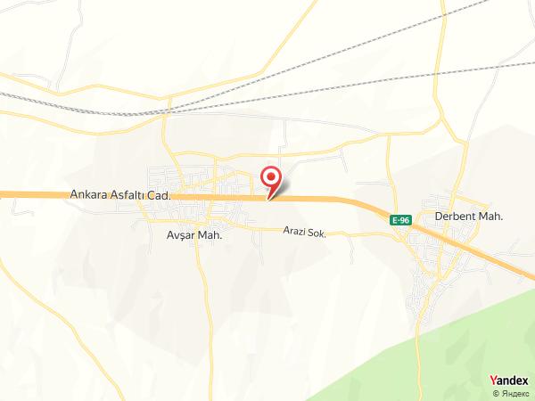 Yakut Düğün Salonu Yol Haritası