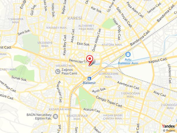Ferman Organizasyon Yol Haritası