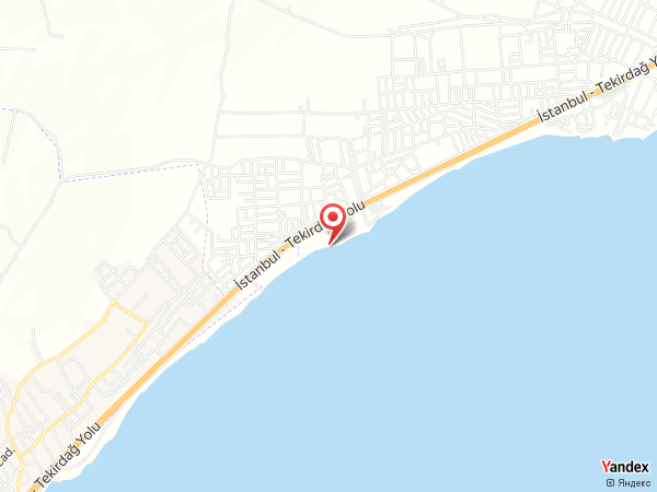 Sayeban Resort & Spa Hotel Yol Haritası