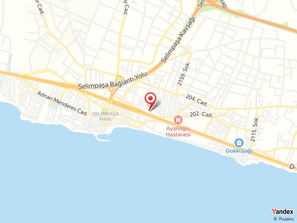 Duvak Balo Salonu Yol Haritası