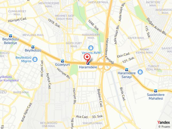 Işıldak Kültür Sarayı / Gold Yol Haritası