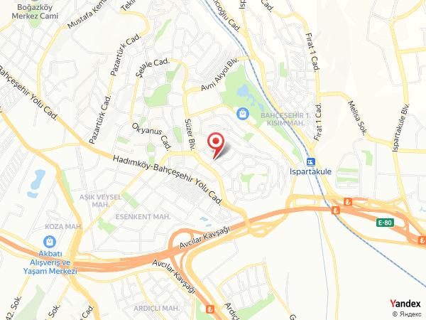 Aladağ Restaurant Yol Haritası