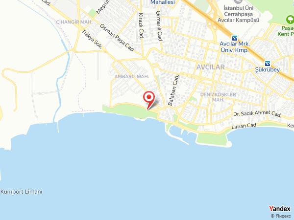 Atapark Yol Haritası