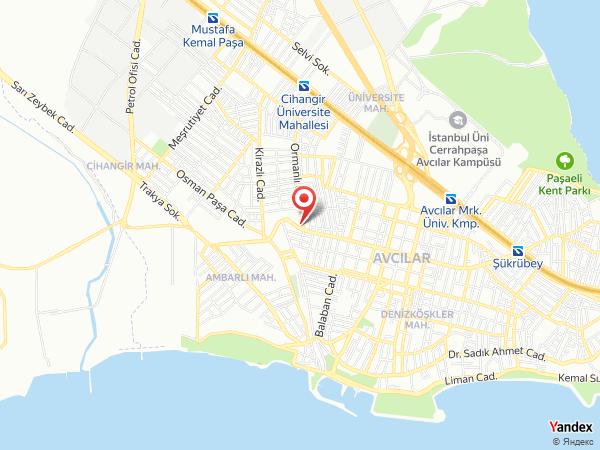 Go Tur VİP Gelin Arabası Yol Haritası