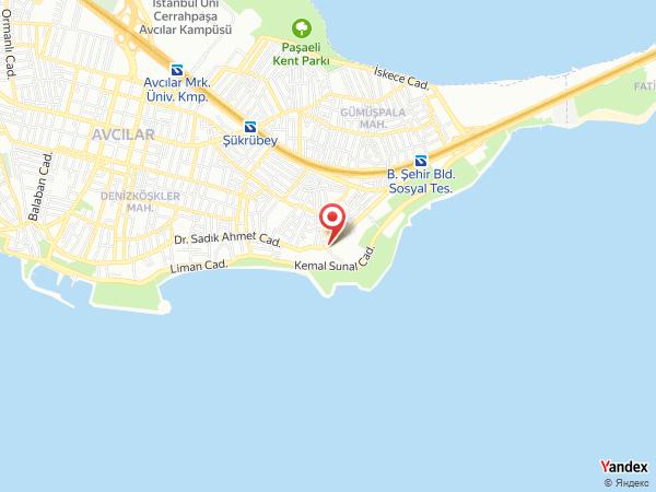Ezo Kır Bahçesi Yol Haritası