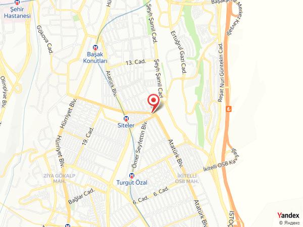 Saraylı Restaurant Yol Haritası