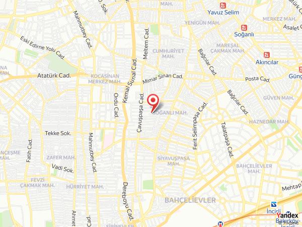 İnci Organizasyon Yol Haritası