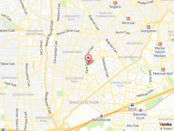 Aymira Güzellik Merkezi Yol Haritası