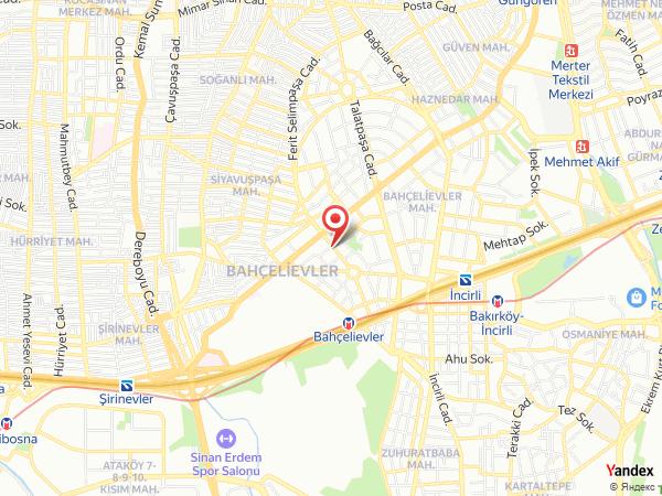 Macas Kuaför Yol Haritası