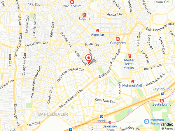 Nexus Güzellik Merkezi Yol Haritası