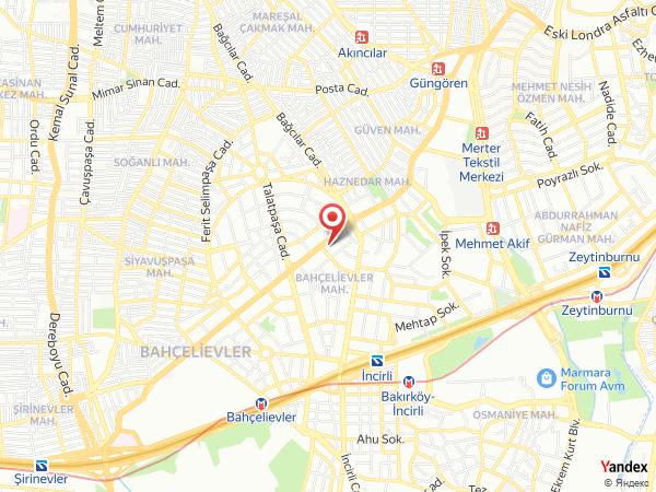 Gelin Arabacısı Yol Haritası