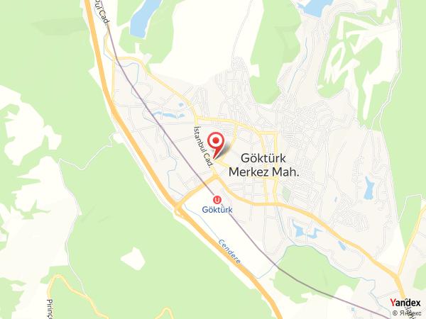 Le Fırın Yol Haritası