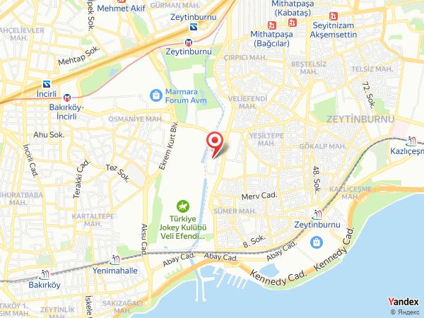 Sarı Tezgah Yol Haritası