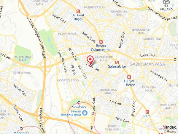 Otağ İstanbul / İlkseç Vakfı Yol Haritası