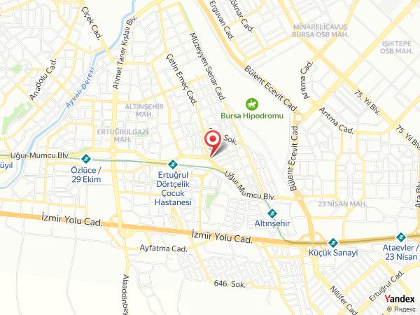 Melfit Güzellik Merkezi Yol Haritası