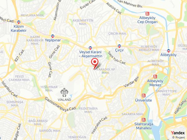 Coşkun Lezzet Catering Yol Haritası