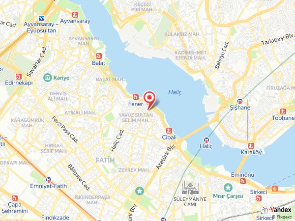 Külliye Yol Haritası