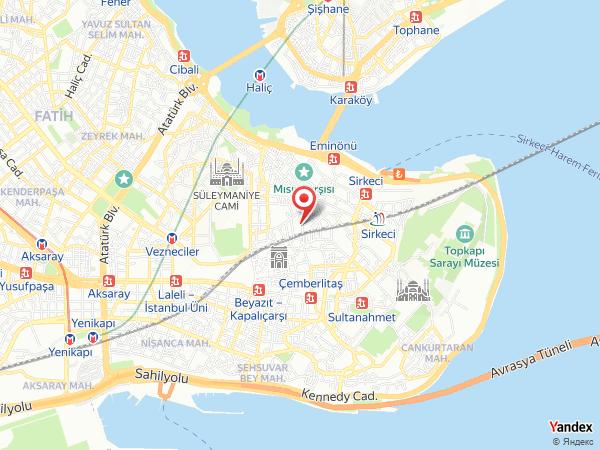 AZRAM GELİNLİK Yol Haritası