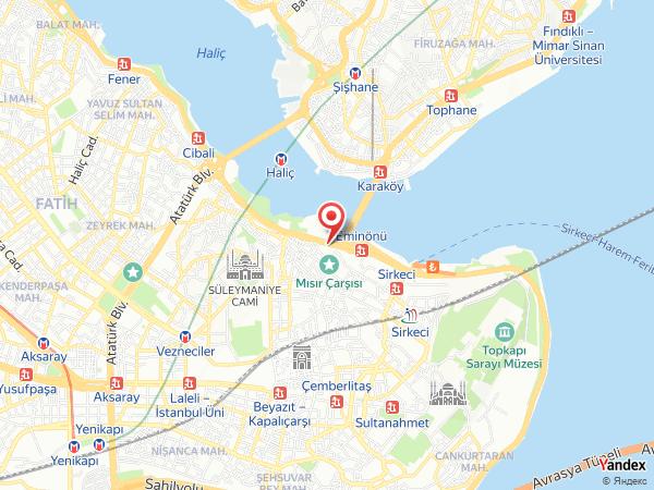 Belyaka Tur Yol Haritası