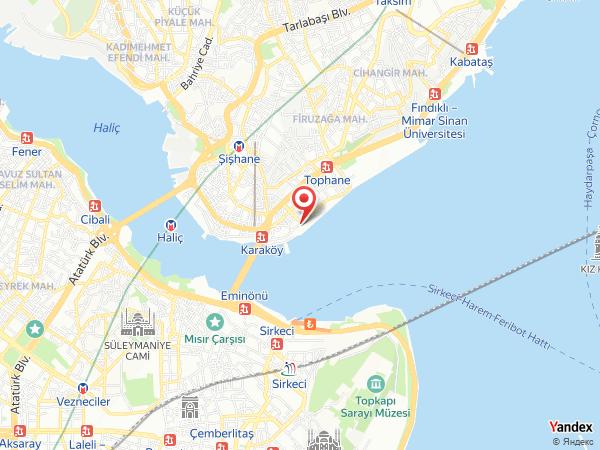 Liman Lokantası Yol Haritası