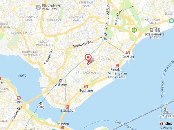 Civan Modaevi Yol Haritası