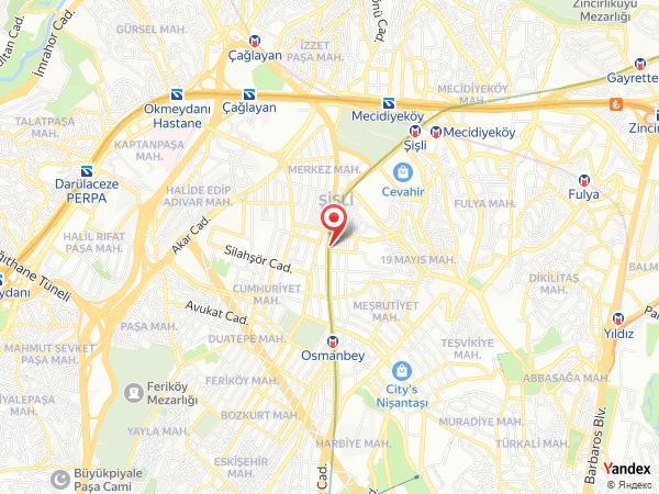 Casa De La Joya Yol Haritası