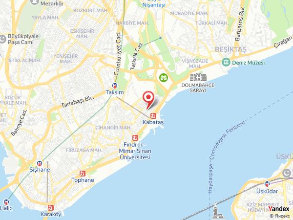 MaAile Restoran Yol Haritası