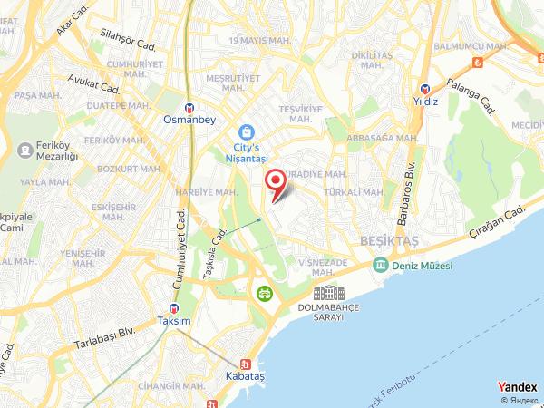 İTÜ Maçka Arı Kovanı Havuzbaşı Yol Haritası