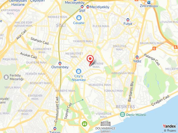 La Bonbonniere Yol Haritası