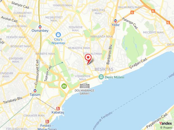 Sıdıka Meze Restoranı Yol Haritası