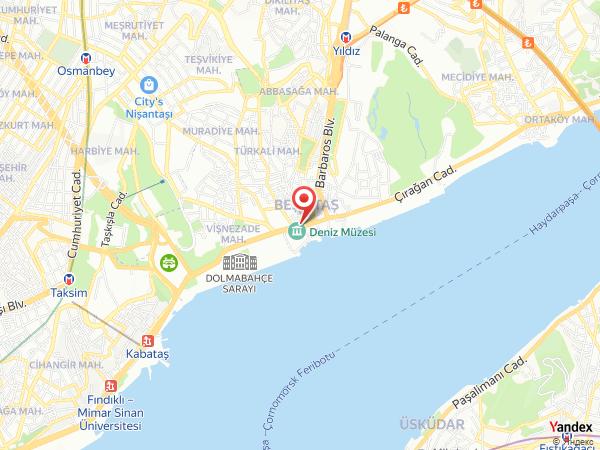 Türkiye Davetiye Yol Haritası