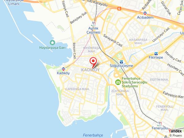 Ferat Organizasyon Yol Haritası
