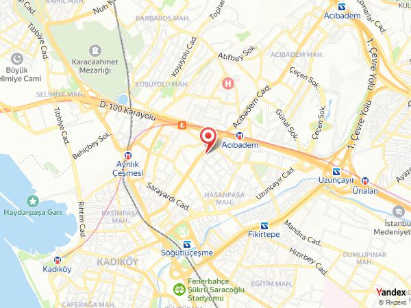 Event House Yol Haritası