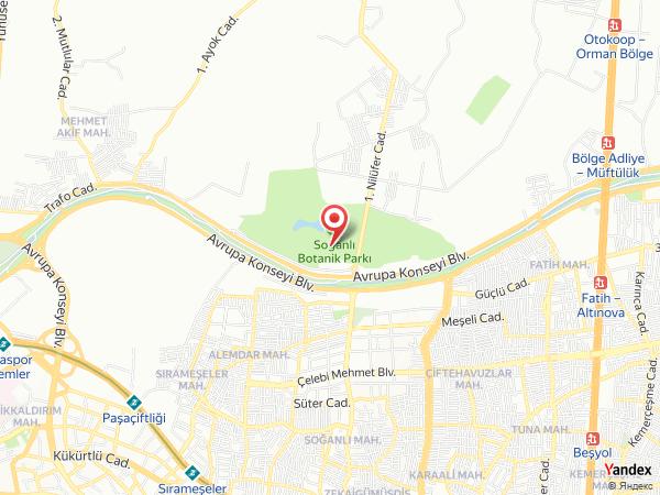 Otantik Clup Otel Yol Haritası