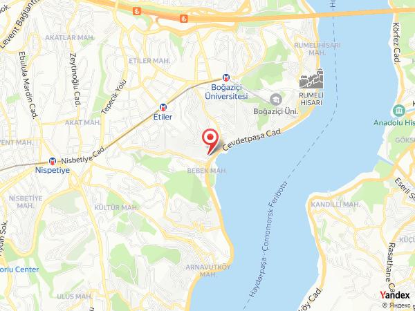 Lussotti Yol Haritası