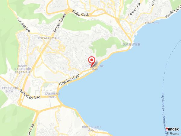 Casamento Yol Haritası