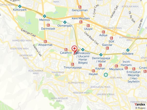Hatemoğlu Yol Haritası