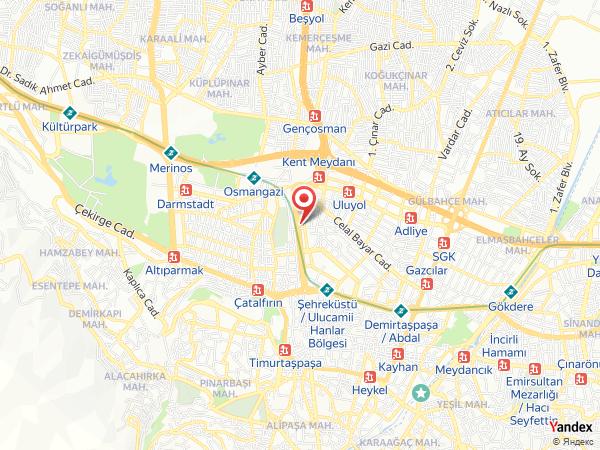Bilser Şen - Fotoğraf Fabrikası Yol Haritası