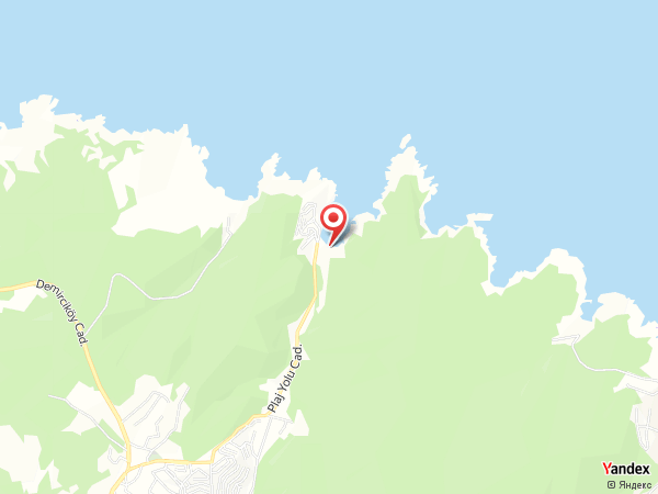 Uzunya Beach Wedding Yol Haritası