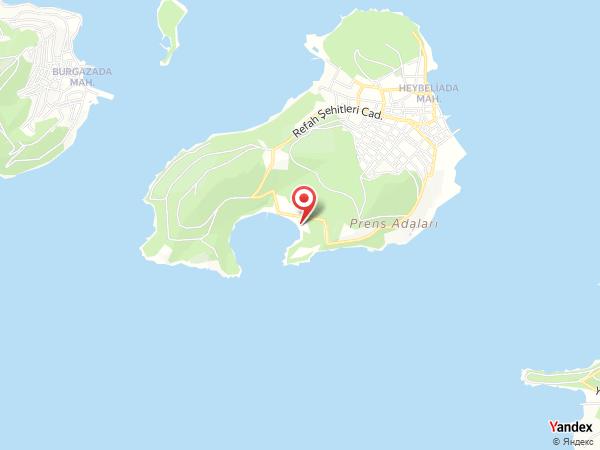 Ada Beach Wedding Yol Haritası