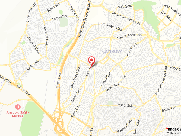 Değirmenbaşı Butik Hotel Yol Haritası
