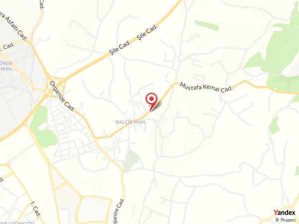 Doyum Et Restaurant Yol Haritası