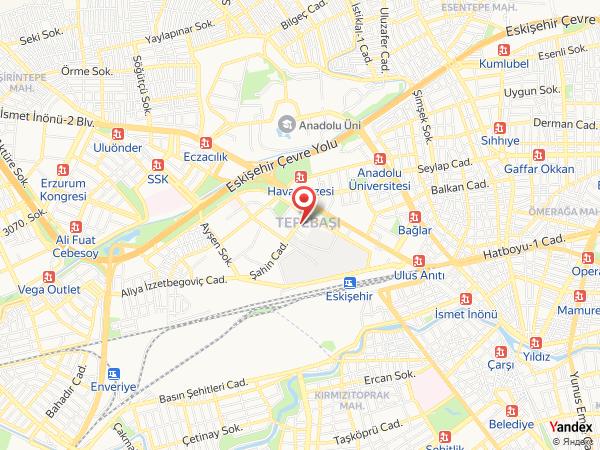 Eser Organizasyon Yol Haritası