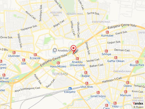 Petek Organizasyon Yol Haritası