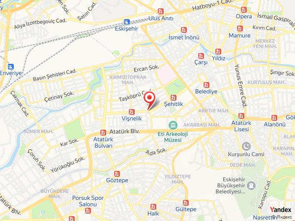 Ayay Organizasyon Tasarım Yol Haritası