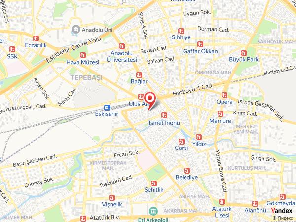 Kuaför Kemal Yol Haritası