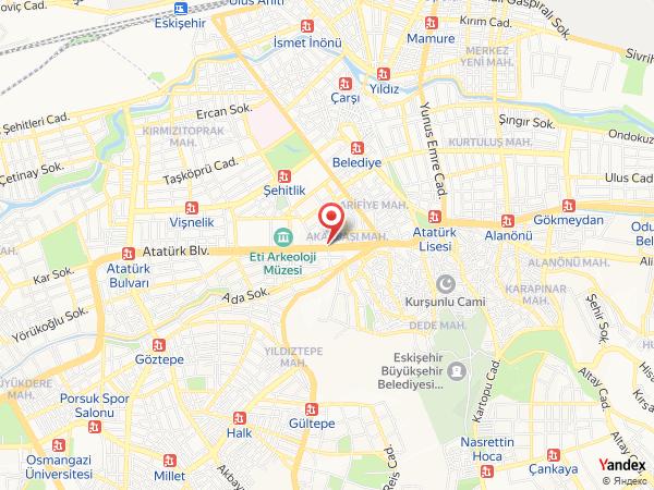 Sherri Hill Yol Haritası