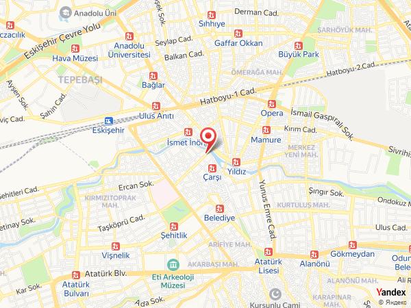Serkan Demirci Yol Haritası